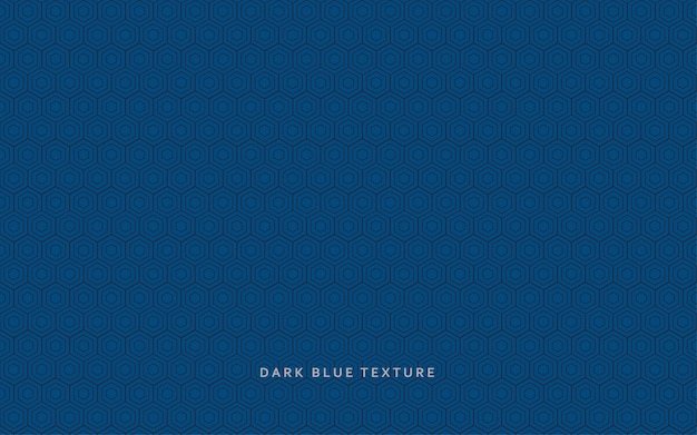 抽象的な現代パターン暗い青色の背景