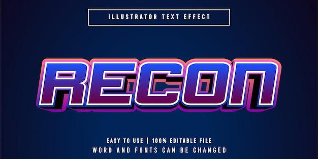 Восстановить шрифт редактируемого текста