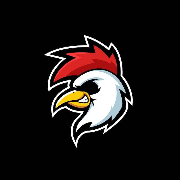 ロゴスポーツ鶏