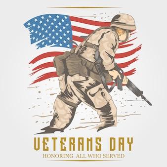 退役軍人の日