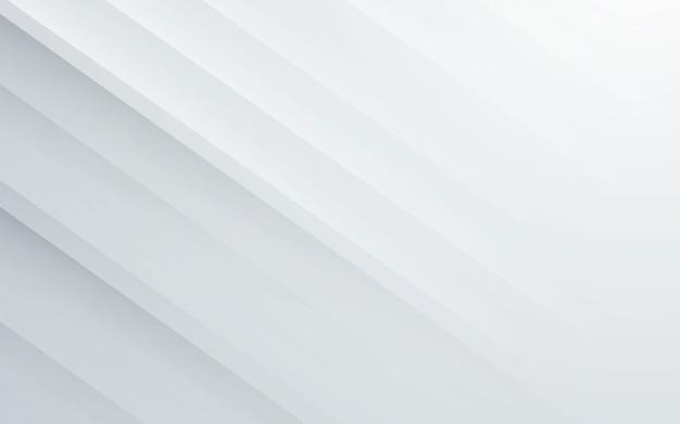 Абстрактный светло-серебряный фон