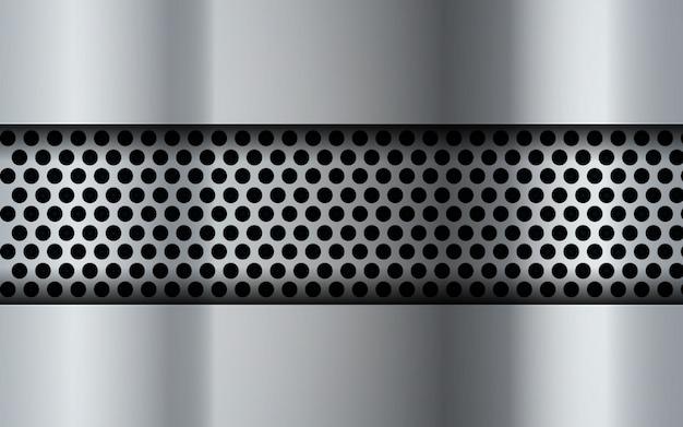 Яркая текстура металлический фон цветовой эффект