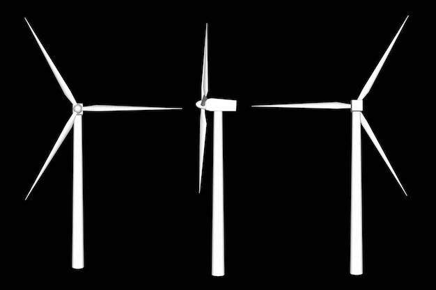 風力タービン