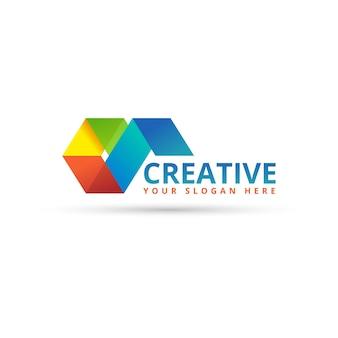 Бизнес-логотип