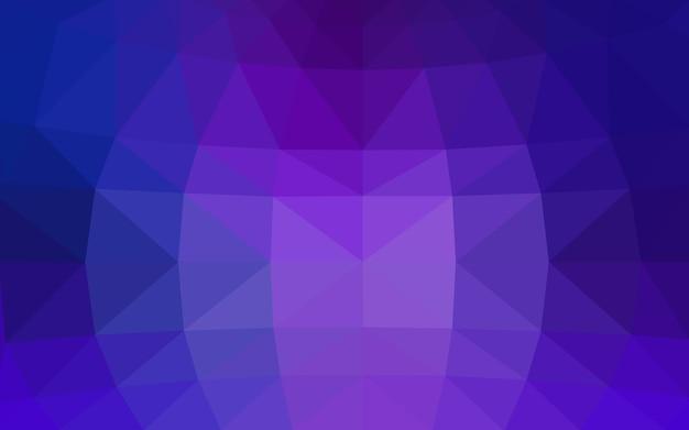 Голубой красный вектор современный абстрактный геометрический фон