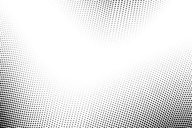 抽象的なハーフトーングラデーションの背景。モダンな外観