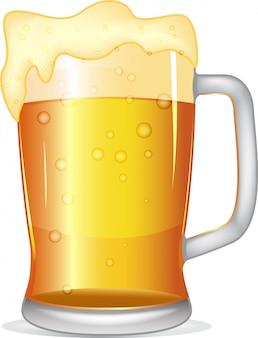 ビールのジョッキ