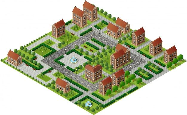 歴史的な教育用建物