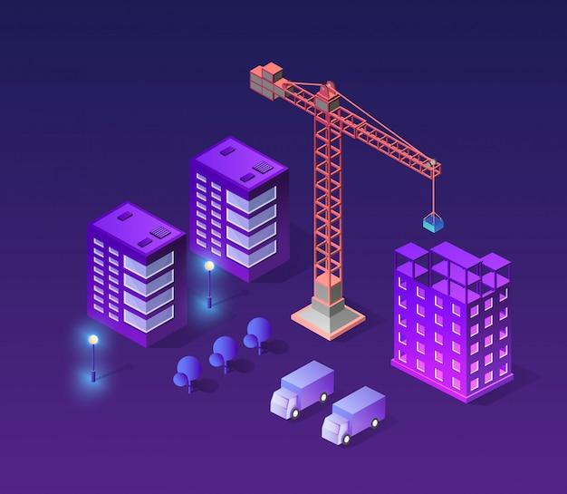 工業都市ビル