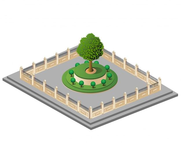 ベクトルの庭