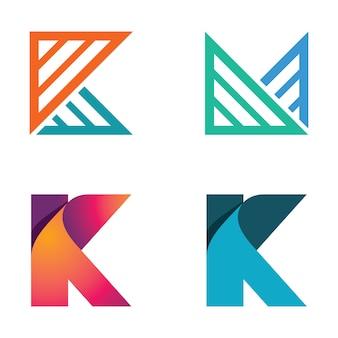 Абстрактные бизнес-логотипы