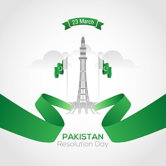パキスタン決議日