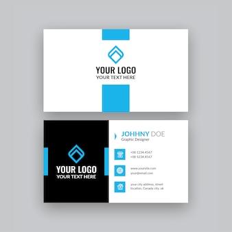 Дизайн визитной карточки
