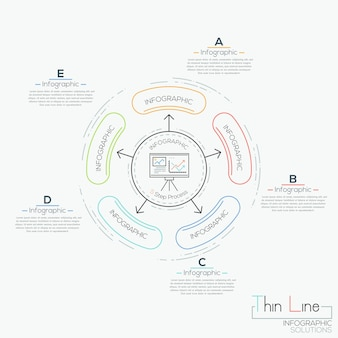 Современная инфографика