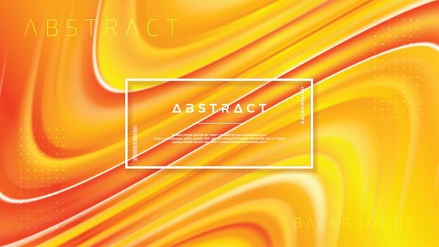 抽象的な波の背景