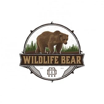 野生動物の冒険とアウトドアを楽しもう