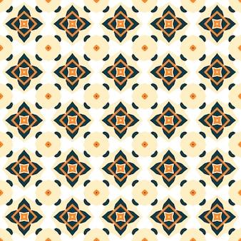 パターン背景