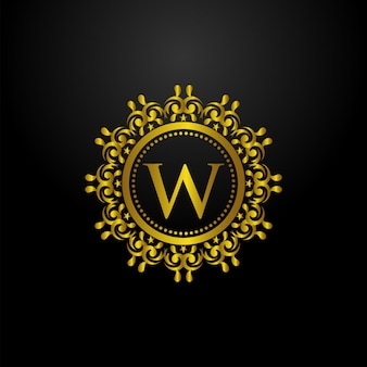 ラグジュアリーサークルのロゴ