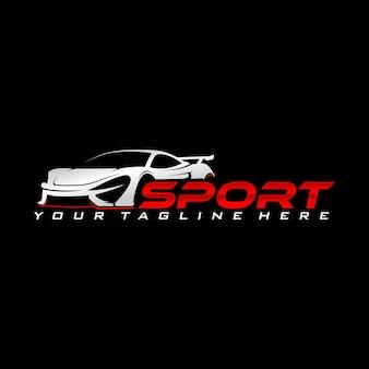 Спорт логотип