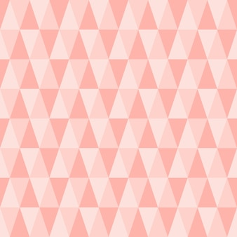 Бесшовный узор треугольника.
