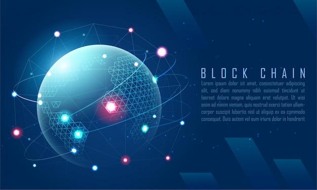 Блокчейн технология
