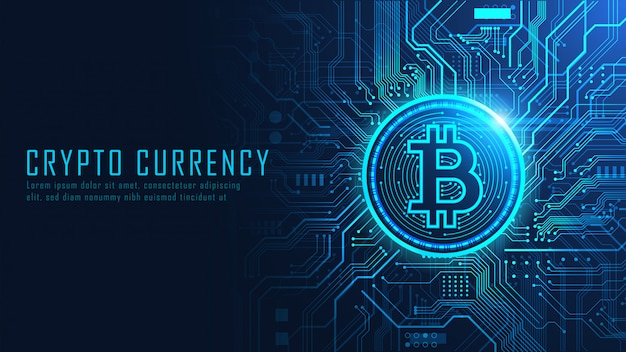 ビットコイン暗号通貨