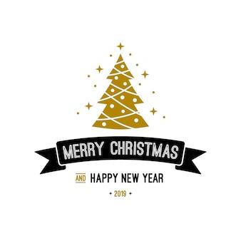 Поздравительная открытка с рождеством и новым годом.
