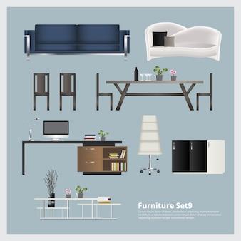 Мебель и украшения для дома