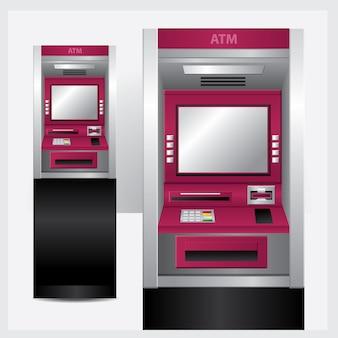 Банкомат иллюстрация банкомат
