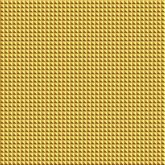 ゴールドの輝きのキラキラの背景。きらびやかなスパンコールモザイク模様。