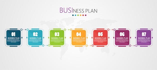 事業計画テンプレート