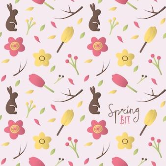 Бит весны