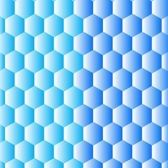 多角形のバックグラウンドカラー