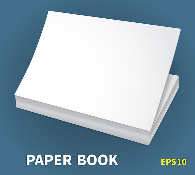 Книга в мягкой обложке