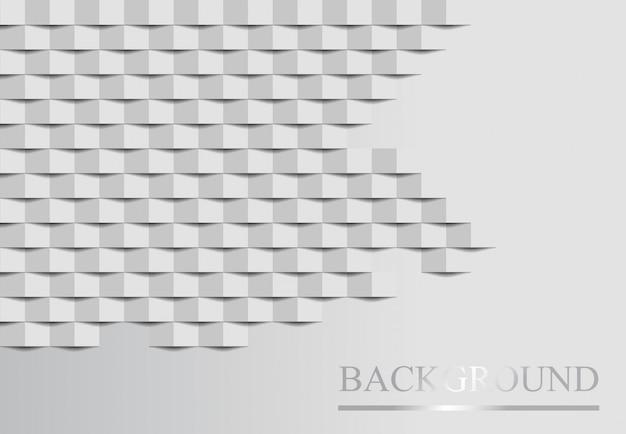 抽象的な紙の背景、シンプルなグラデーション