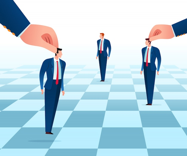 Мастер бизнес-стратегии