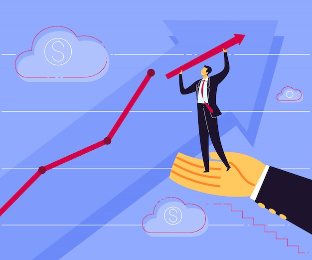 より良いビジネス利益のための支援