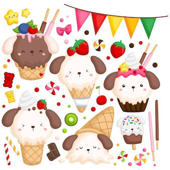 Собачье мороженое