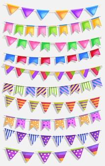 Флаг вечеринки