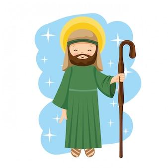 Мультфильм святого иосифа