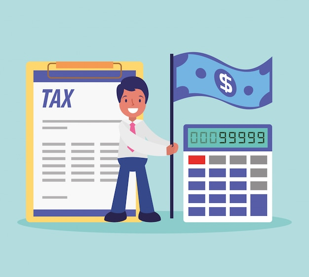 День налогового бизнесмена