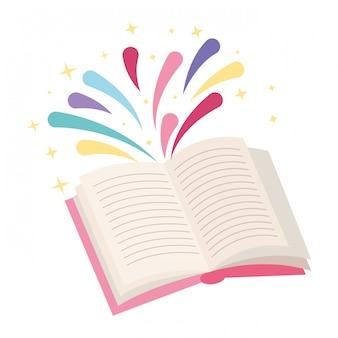 Книги и учебные мультфильмы