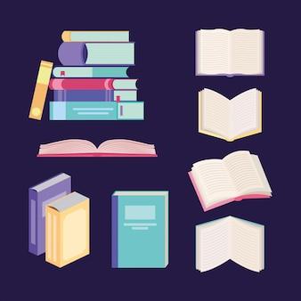 Книги и образование