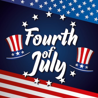Открытка ко дню независимости