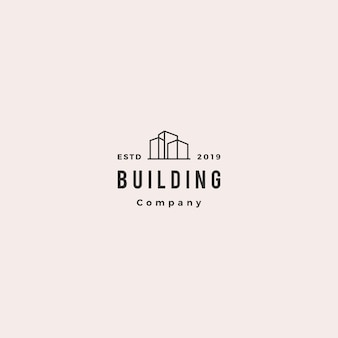 Создание логотипа винтаж ретро хипстер