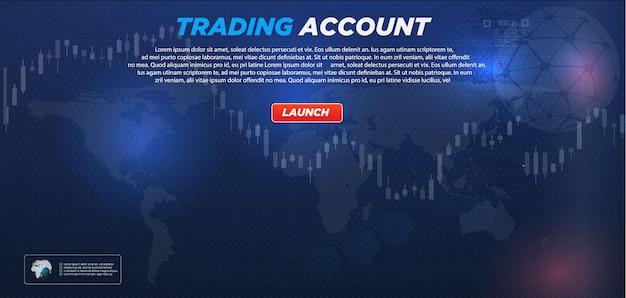 Торговый рынок