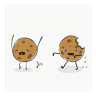 ゾンビクッキー