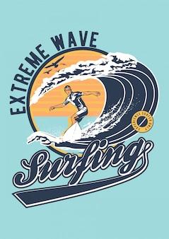 Чрезвычайная волна