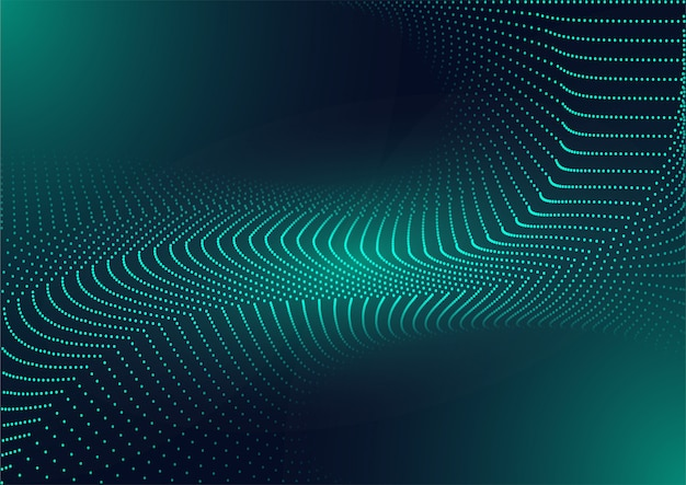 技術未来回路デジタル背景