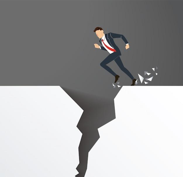 ビジネス上の問題が障害の危機的リスクを克服する